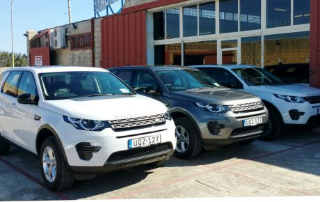 Another 3 members in our leasing fleet