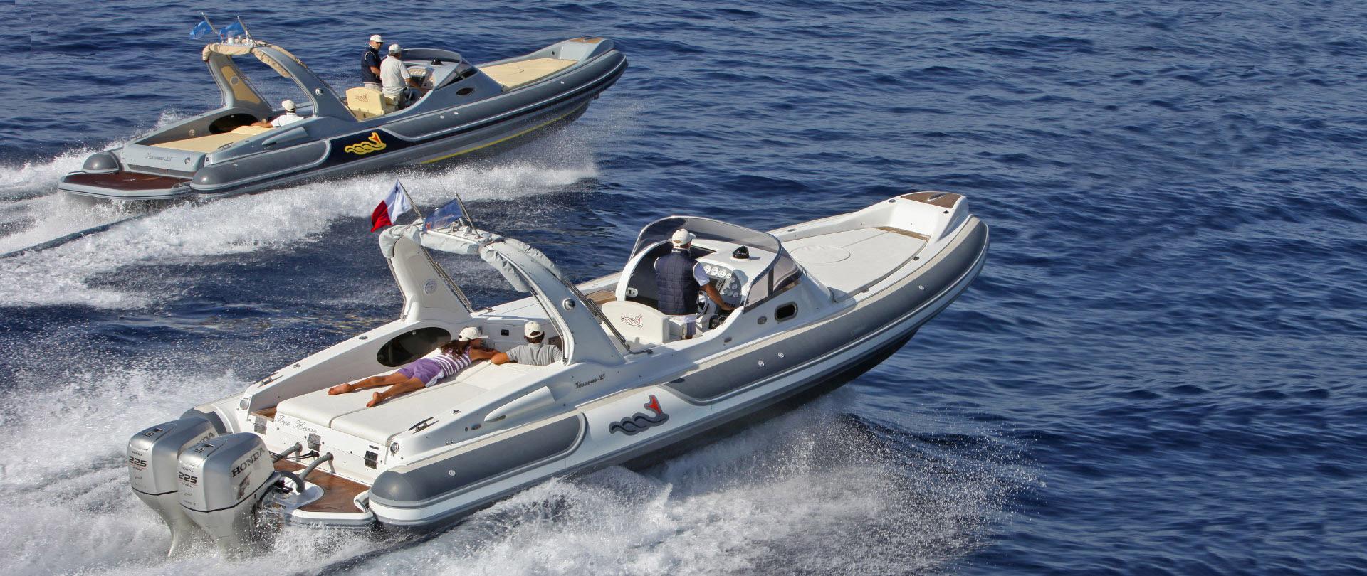 Autobahn Ltd. - An Official Representative of MV Marine in Maltese Islands