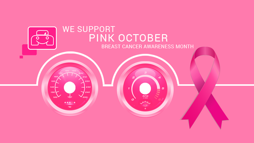 Autobahn Supports Pink October