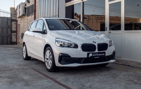 BMW 2 Series Active Tourer 225xe (plug-in hybrid)